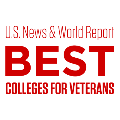 U.S. News and World Report Best colleges for Veterans